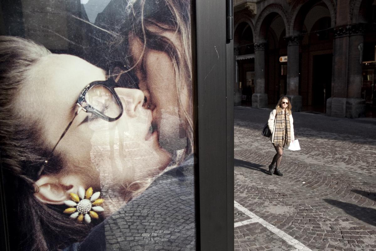 Workshop di Street Photography con Giulio Di Meo a Bologna ottobre 2018