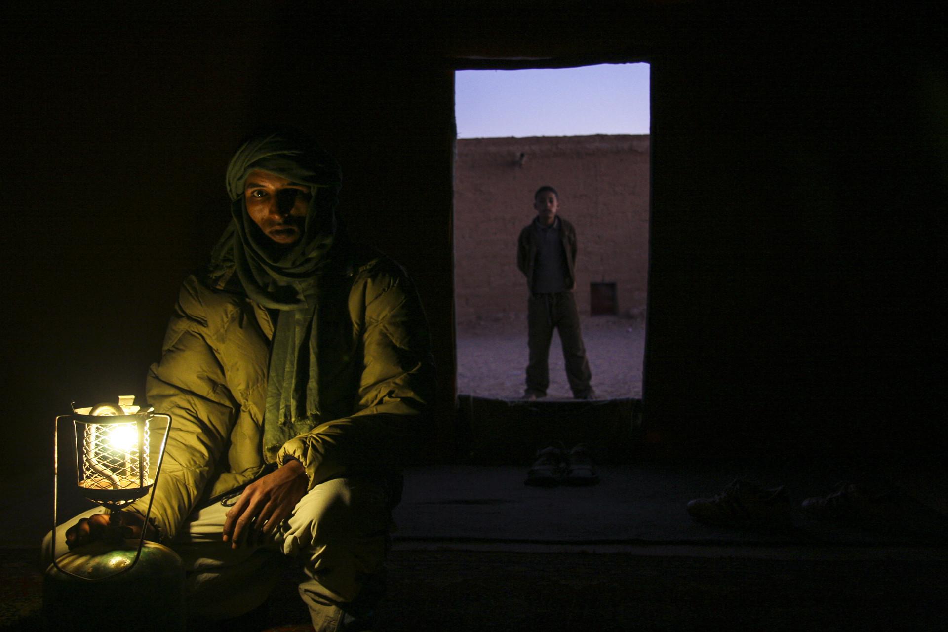 Saharawi 012
