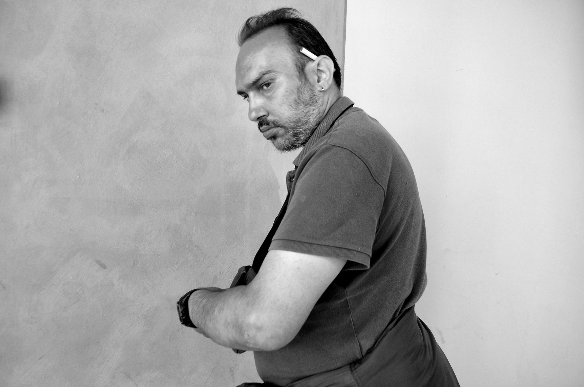 Francesco Pellegrini 007