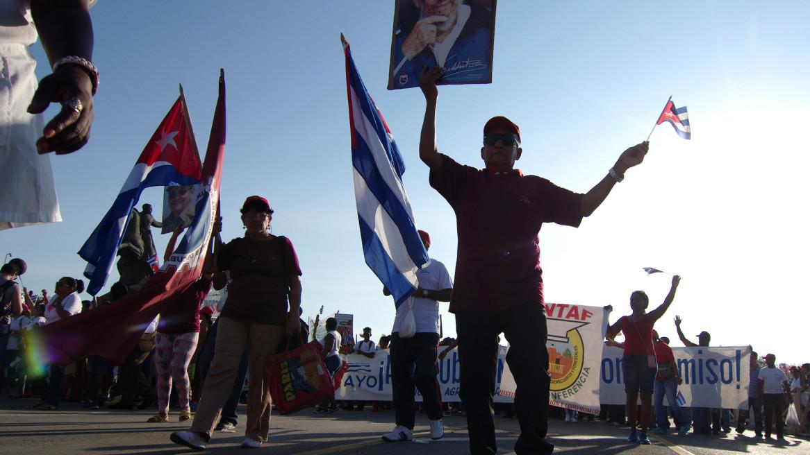 CUBA EST