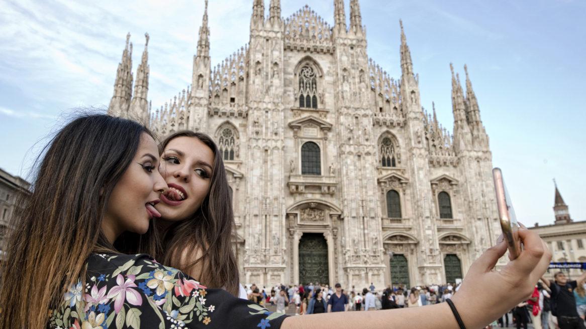 SMALL ITALY | MILANO