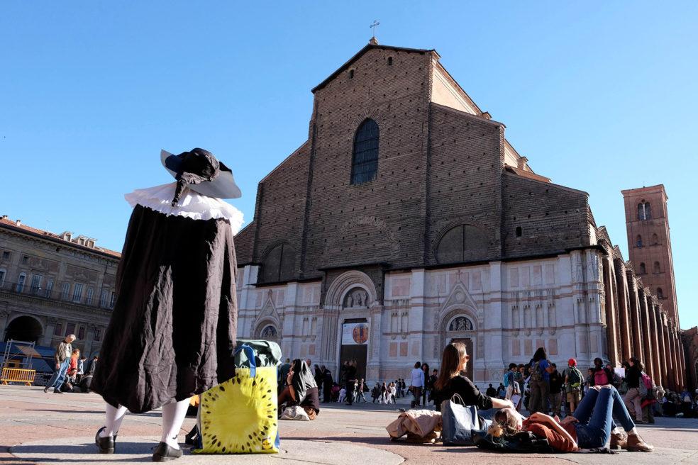 SMALL ITALY | BOLOGNA