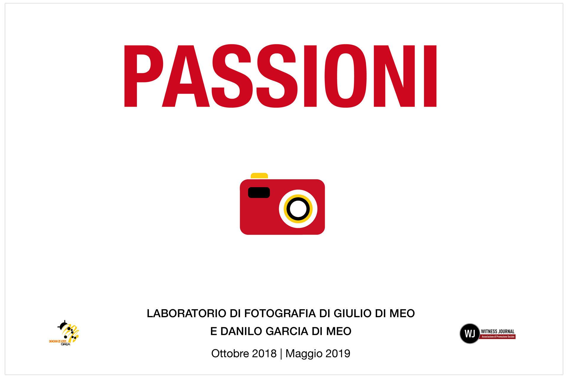 Cento Passioni 001